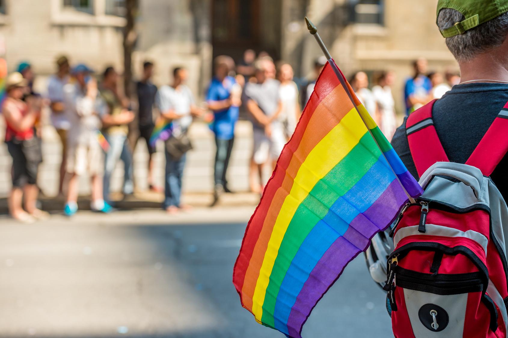 DROITS DES COMMUNAUTÉS LGBT AU CANADA