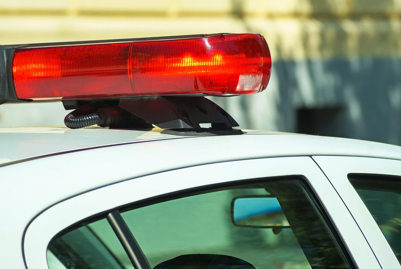 Droits d'un adolescent arrêté