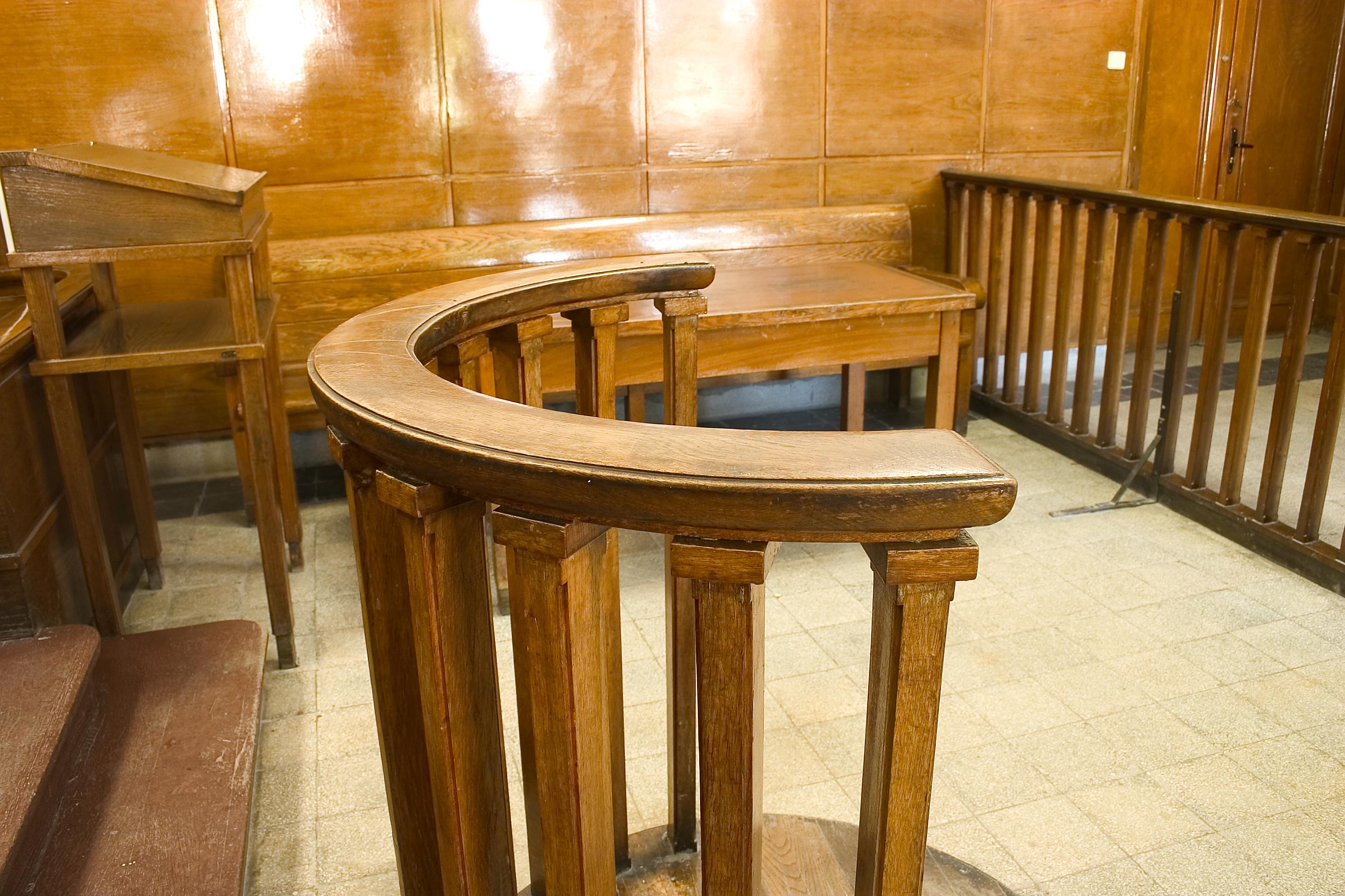 Les tapes d 39 une poursuite civile au canada - Que veut dire se porter partie civile ...