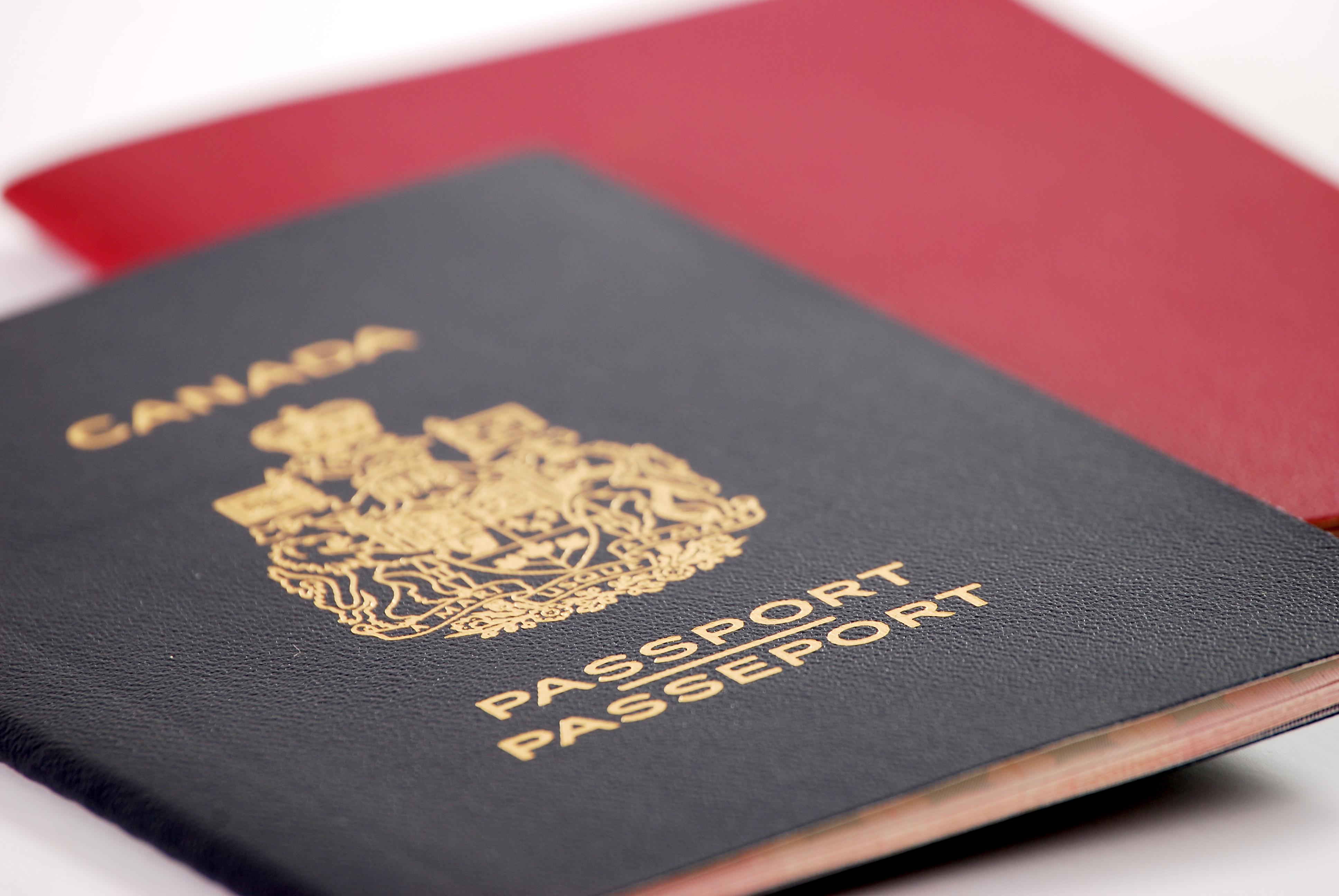 Demander la citoyenneté canadienne